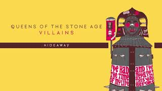 Hideaway (Audio) - Queens of the Stone Age  (Video)