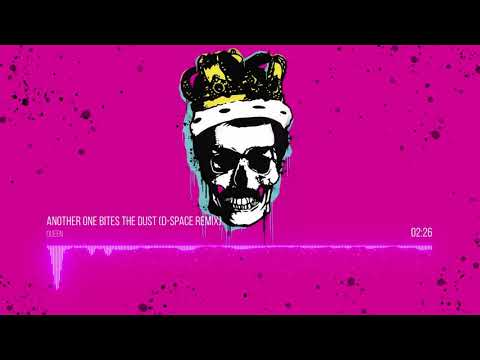 Queen - Another One Bites The Dust (D-Space Remix)