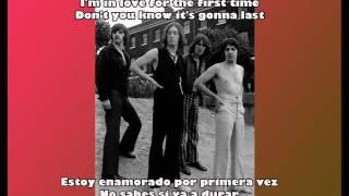 The Beatles    don't let me down Ensayo   Subtitulado