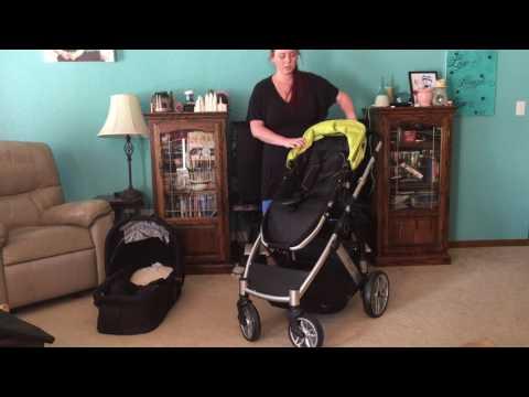 Muv Reis Stroller Review