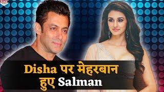 Salman हुए Disha पर इस कदर मेहरबान, मिल गया इतना बड़ा Offer