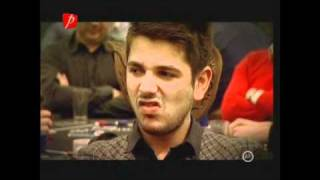Clubul De Poker Season 1 Episode 5 With Daniel Negreanu 1/3
