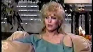 Barbara Eden Lifestyle Of The Rich and Famous Rare Interview