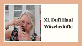 XXL Duft-Haul I Wäschedüfte I Duftöle incl Rabattcode