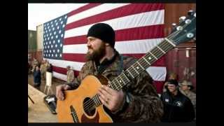 Zac Brown Band - Island Song