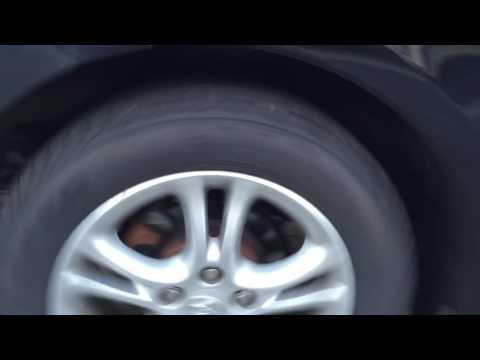Knocking sound with every rotation of wheel? — Car Forums at Edmunds com