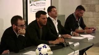 preview picture of video 'A.S.D. G.S. Giovinazzo C5 serie B stagione 2013/2014'