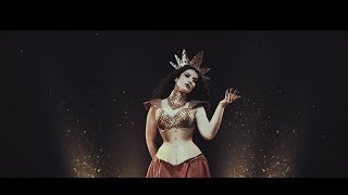 """Video thumbnail of """"LORD OF THE LOST - Morgana (Official Video)   Napalm Records"""""""