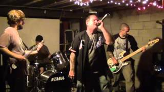 Live at the Beaumont Wherehouse 2015