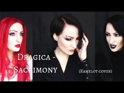 Dragica - Sacrimony (Kamelot cover)