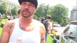 DJ Muggs talking about his upcoming projects (EXCLUSIVE!!!)