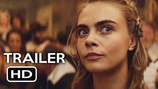 Trailer of Tulip Fever (2017)