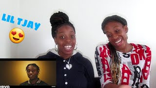 Lil Tjay Feat. Jay Critch   Ruthless | Reaction