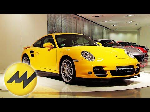 Porsche 911 992 Turbo | Das Maß der Dinge im Sportwagen-Segment| Motorvision