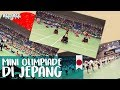 Mini Olimpiade di Jepang   Mata Mata