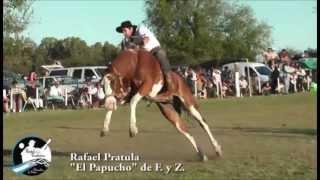 preview picture of video 'Reservado El Papucho con Rafa Pratula'