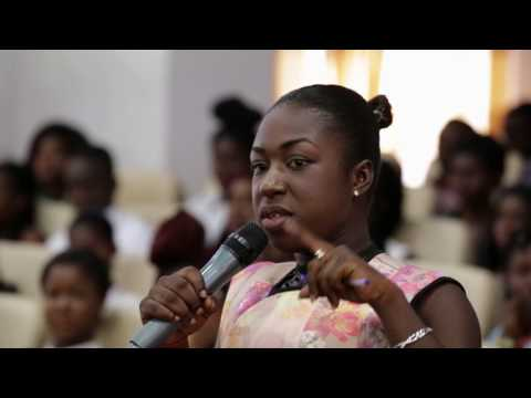 Ghana: Erasmus 30th Anniversary event at Legon University