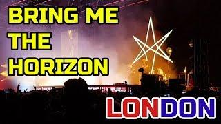 Alexandra Palace   Bring Me The Horizon (The Fever 333 & Yonaka)