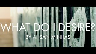 What Do I Desire? - Narrative Short Film w/d Manarat International School