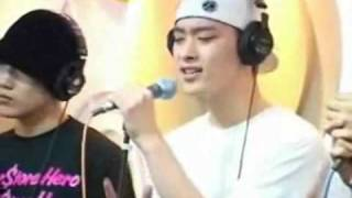 2PM You Might Come Back[radio-cam]