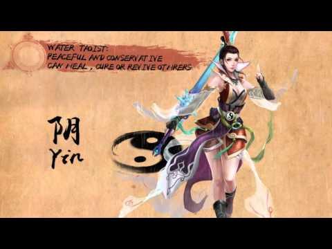 Conquer Online - Taoist Ascending Trailer