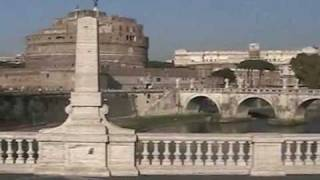 preview picture of video 'Rome (IV) (ME-23) visite du Vatican'