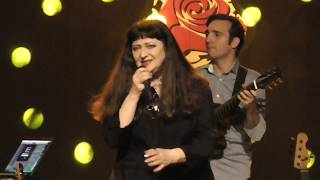 Basia Third Time Lucky 2018