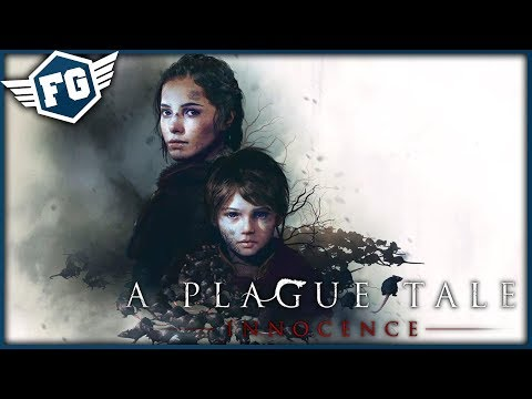 MOR, KRYSY A SMRT - A Plague Tale: Innocence