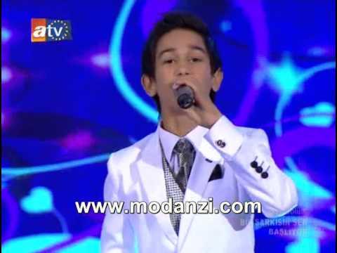 Bir Şarkısın Sen 04.08.2012   Soner KIP - Nasıl Geçti Habersiz   www.modanzi.com.tr