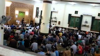 اغاني حصرية فرقة سوا الفنية ليله القدر ... مسجد حمزة2015 تحميل MP3