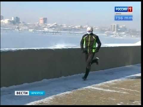 В сапогах, рубашке и шортах в сорокоградусный мороз  В Иркутске трехлетний мальчик один бродил по го