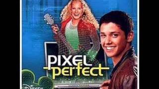 Pixel Perfect Soundtrack - When The Rain Falls - Zetta Bytes