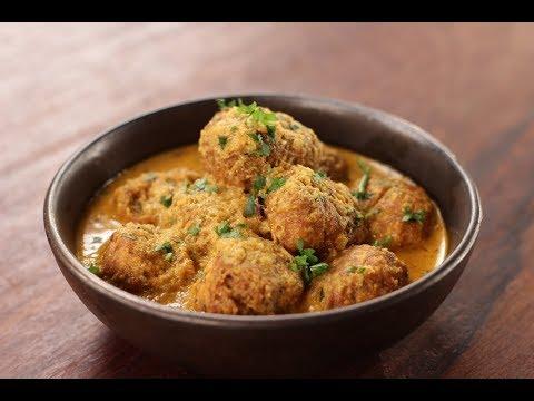 Lauki Kofta Curry | Sanjeev Kapoor Khazana
