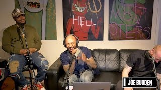 The Joe Budden Podcast - Leftover Lust