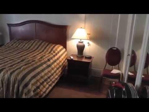 Hotel Pennsylvania,Room Penn 5000 Club King,New York,Manhatten,2014