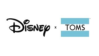 Disney X TOMS Collection Featuring Cinderella, Sleeping Beauty And Snow White Apparel