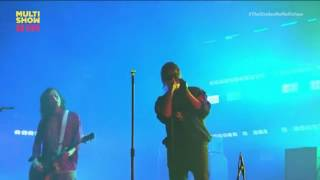 The Strokes - Alone Together @Live Lollapalooza Brasil 2017