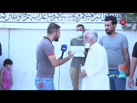 شاهد بالفيديو.. حجي يصف واقع الخريجين   ظلموا مرتين