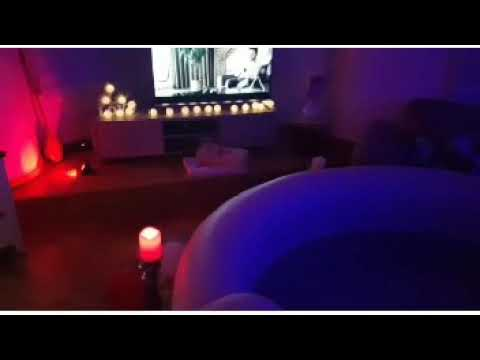 Video Jacuzzi Home Bruxelles 10