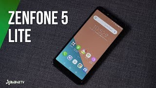 Zenfone 5 Lite, review: CUATRO CÁMARAS de gran angular