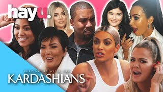 Best Moments of KUWTK Season 15! | Keeping Up With The Kardashians