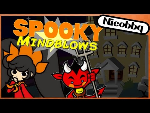 Ashley's Song is EVIL! - Spooky Mindblows