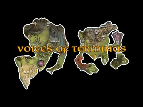 Voices of the Terminus Takes a Look At 'Then & Now'
