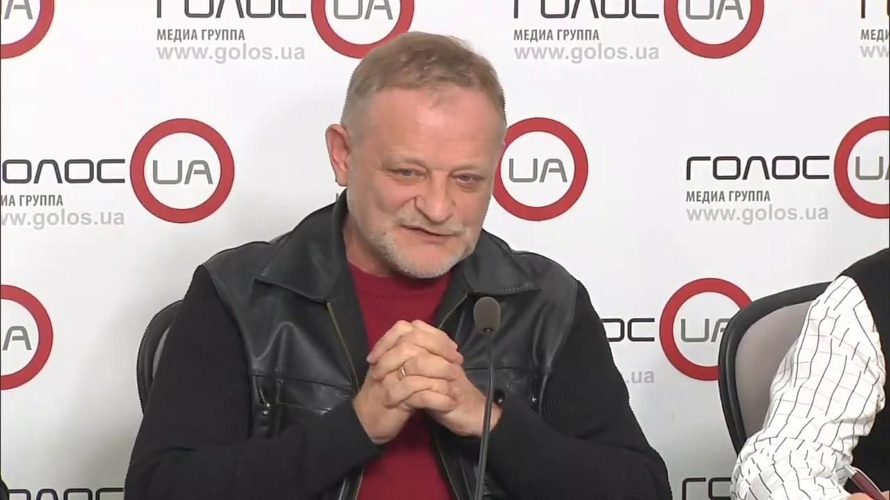 «Языковая полиция» и огромные штрафы: подводные камни закона об украинском языке? (пресс-конференция)