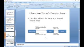 EJB 3 Tutorial - Stateful Session Bean, Stateless Session Bean, Singleton Session Bean and MDB