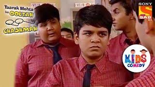 Tapu The Hero | Tapu Sena Special | Taarak Mehta Ka Ooltah Chashmah