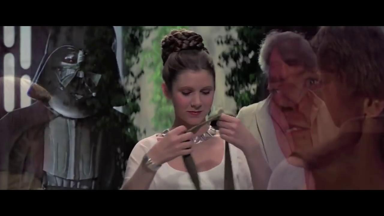 Was The Destruction Of The Death Star An Inside Job?