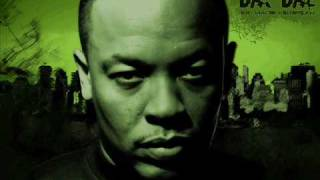 Dr. Dre - In town ft. Nate Dogg