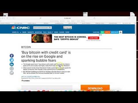 App bitcoin trader