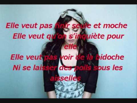 Música Elle Panique